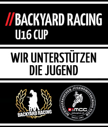 Backyard Racing U16 Cup