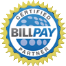 Billpay Zertifikat