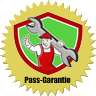 100% Passgarantie