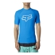 Fox Surf Shirt 2017 Legacy, blau, XL