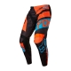 Fox Hose 2017 180 FALCON schwarz/orange, 36