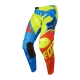 Fox Junior Hose 2017 180 NIRV gelb/blau, 24