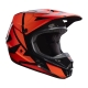 Fox Motocrosshelm 2017 V1 RACE orange, M