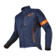 Fox Enduro Jacke 2018 LEGION blau, L