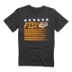 Fox Kinder T-Shirt 2017 Morrill, anthrazit, M