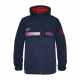 Fox Jacke 2018 HRC THERMABOND, blau, XL