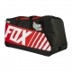 Fox Gearbag 2018 SHUTTLE 180 ROLLER rot