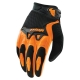 Thor Handschuhe SPECTRUM orange L