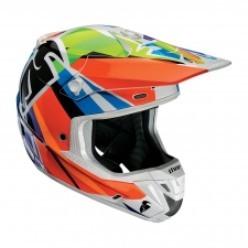 Thor Helm 2017 Verge Tracer multi