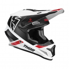 Thor 2020 Helm Sector Split MIPS, weiss, L (59-60 cm)