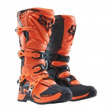 Fox Kinderstiefel 2019 COMP 5 orange