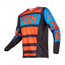 Fox Jersey 2017 180 FALCON schwarz/orange