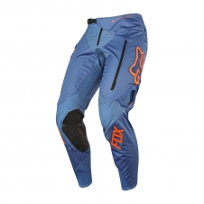 Fox Hose 2017 LEGION Enduro blau