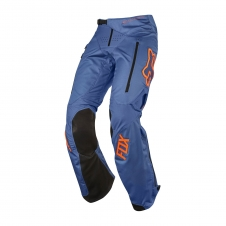 Fox Enduro Hose 2018 LEGION EX blau