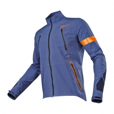 Fox Regenjacke 2018 LEGION Downpour blau, L