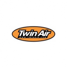TwinAir Sticker oval, 105 x 42mm