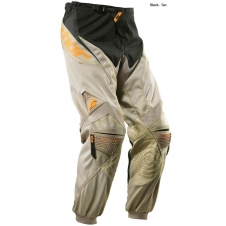 Thor Core Pants S8 Black/Tan, Gr. 28