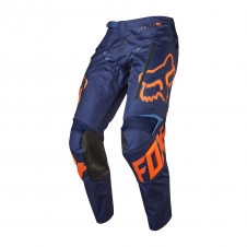 Fox Enduro Hose 2018 LEGION LT blau, 32