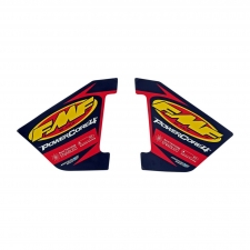 FMF PowerCore4 Auspuff-Decal