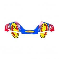 FMF Factory 4.1 RCT MXON USA Auspuff-Decal