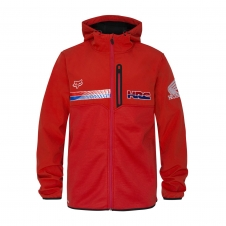Fox Jacke 2018 HRC THERMABOND, rot