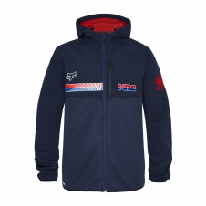 Fox Jacke 2018 HRC THERMABOND, blau