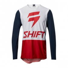 Shift Jersey 2018 3LUE 4th Kind blau/rot