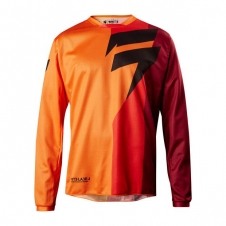 Shift Jersey 2018 WHIT3 Tarmac orange