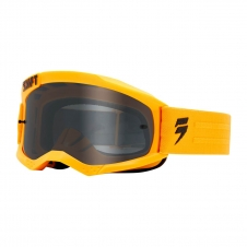 Shift Goggle 2018 WHIT3 Label gelb
