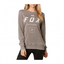 Fox Womens Pullover 2018 GROWLED SHADOW