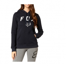 Fox Womens Hoody 2018 DISTRICT, dunkelblau