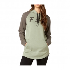 Fox Womens Hoody 2018 AVOWED SAGE