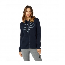 Fox Womens Zipper 2018 CERTAIN, dunkelblau