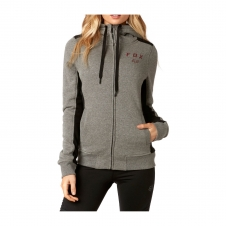 Fox Womens Zipper 2018 OUTBOUND, grau