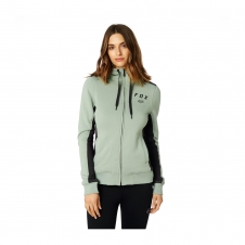 Fox Womens Zipper 2018 OUTBOUND SAGE
