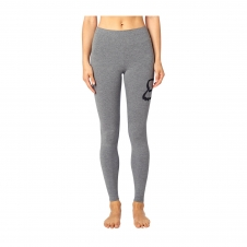 Fox Womens Leggins 2018 ENDURATION, grau