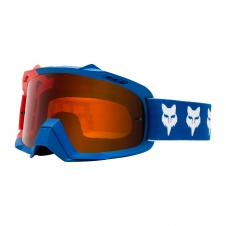 Fox Brille 2018 AIR SPACE DRAFTR blau