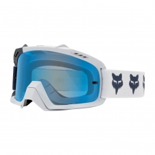 Fox Brille 2018 AIR SPACE DRAFTR hellgrau
