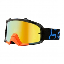 Fox Kinderbrille 2018 AIR SPACE PREME schwarz/gelb