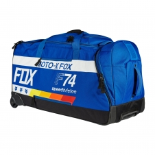 Fox Gearbag 2018 SHUTTLE ROLLER blau