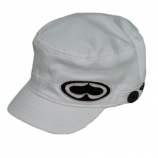 SRH Cap Girl White