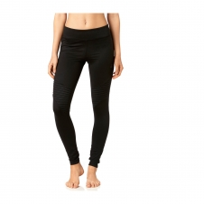 Fox Womens Leggins 2018 MOTO, schwarz