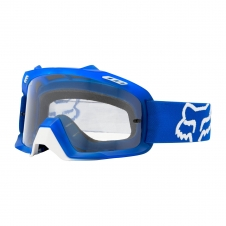 Fox Brille 2018 AIR SPACE blau