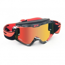 PROGRIP Brille MULTILAYER 3450 rot