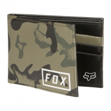 Fox Portemonnaie 2018 PINNED, camo