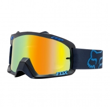 Fox Brille 2018 AIR DEFENCE KRONA navyblau