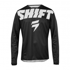 SHIFT 2019 Jersey WHIT3 York, schwarz, M