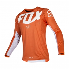 FOX 2019 Jersey 360 Kila, orange