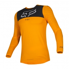 FOX 2019 Jersey Flexair Royl, orange