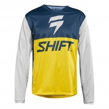 Shift Jersey 2018 WHIT3 Limited GP, M